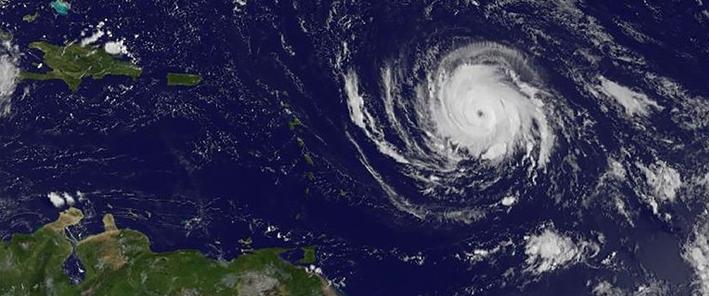 Seaboard Marine Recovery, Hurricane Irma