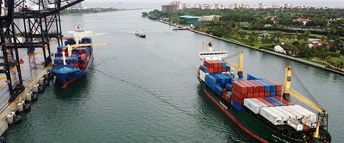 Seaboard Marine Earns U.S. AQUA Lane Certification