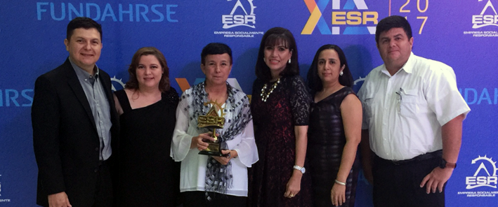 Seaboard Marine Honduras Receives Fourth Consecutive CSR Seal